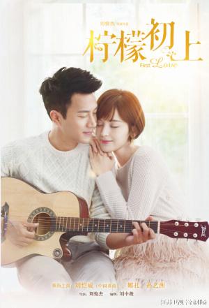 Первая любовь (2016)